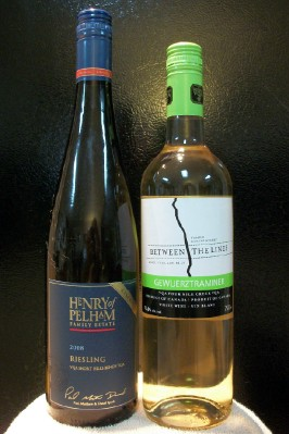 Wines purchased in Ontario