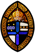 Episcopal Diocese of Pittsburgh shield