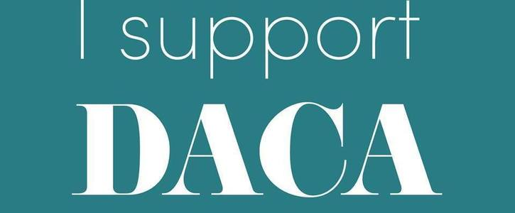 I Support DACA