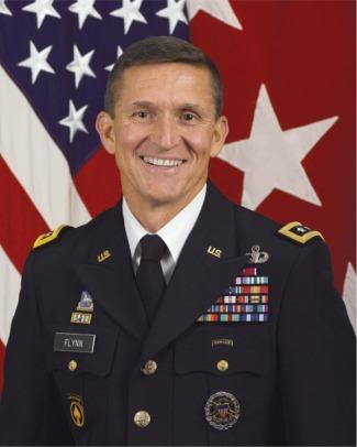 Lt. Gen. Michael T. Flynn