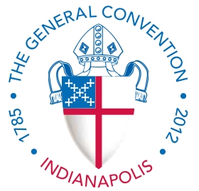 General Convention seal