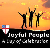 Joyful People logo