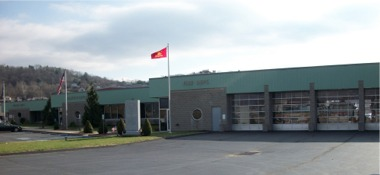 Ambridge Borough Municipal Complex