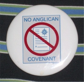 No Anglican Covenant button