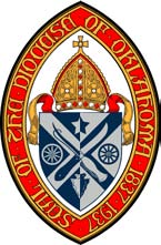 Diocese of Oklahoma seal