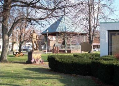 P.J. Carl Memorial Park