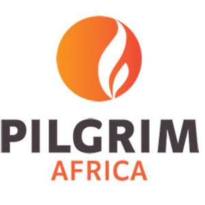 Pilgrim Africa logo