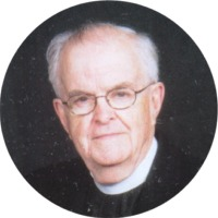 The Rev. Canon Richard W. Davies