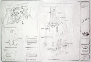Plans for steps