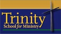 Trinity graphic from Web site