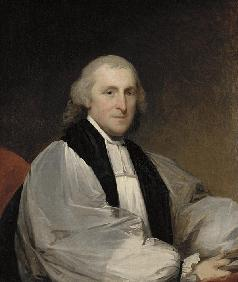 The Most Reverend William White