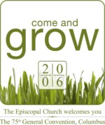 Come and Grow 2006 (General Convention logo)